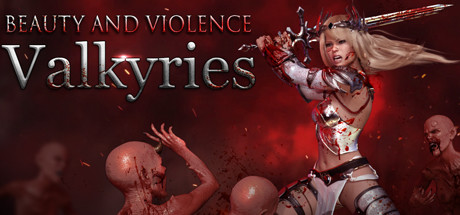 Beauty And Violence: Valkyries PC Game Free Download