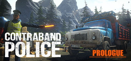Contraband Police Prologue Mac Free Download Games