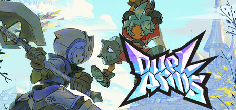 Duel Arms PC Game Free Download