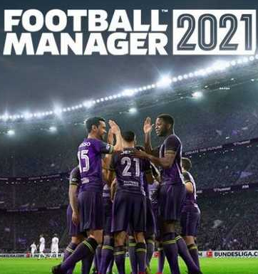 Football Manager 2021 Torrent Download Full PC Game