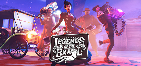 Legends of the Brawl PC Game Free Download
