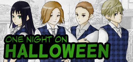 One Night on Halloween PC Game Free Download