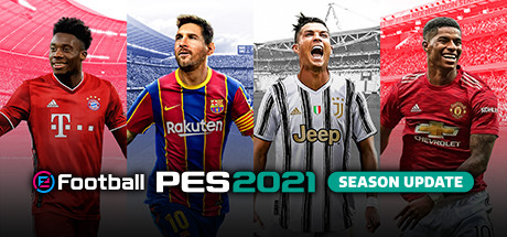 PES 2021 Download Free MacBook OS X Games