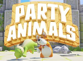 Party Animals Mac Free Download Games