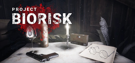 Project BioRisk PC Game Free Download