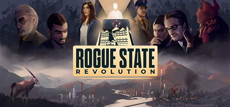 Rogue State Revolution PC Game Free Download