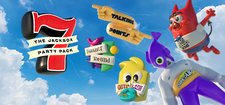 The Jackbox Party Pack 7 Mac Free Download Games