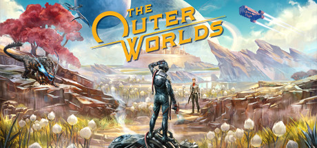 The Outer Worlds PC Game Free Download