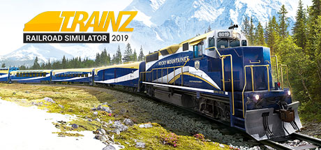 Trainz Railroad Simulator 2019 PC Game Free Download