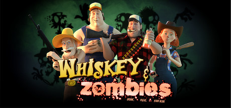 Whiskey Zombies Game Free Download Full Version