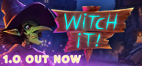 Witch PC Game Free Download