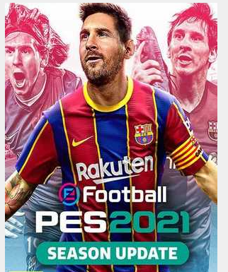 eFootball PES 2021 Season Update Torrent Download Full PC Game