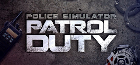 Download Police Simulator Patrol Duty for PC Game