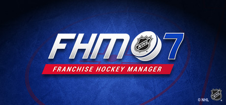 Franchise Hockey Manager 7 Download MAC Game