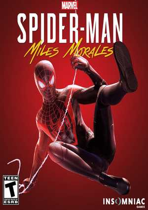 Spider Man Miles Morales Game for PC Windows 10 Download
