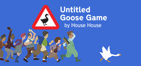 Untitled Goose Game Free Download for PC Full Version