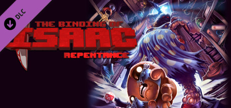 The Binding of Isaac Repentance Mac Free Download Game Full Version